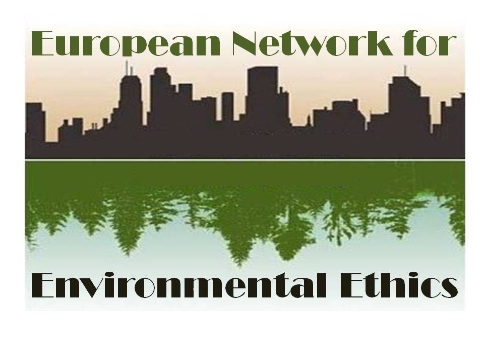 European Network for Environmental Ethics [licensed for non ...